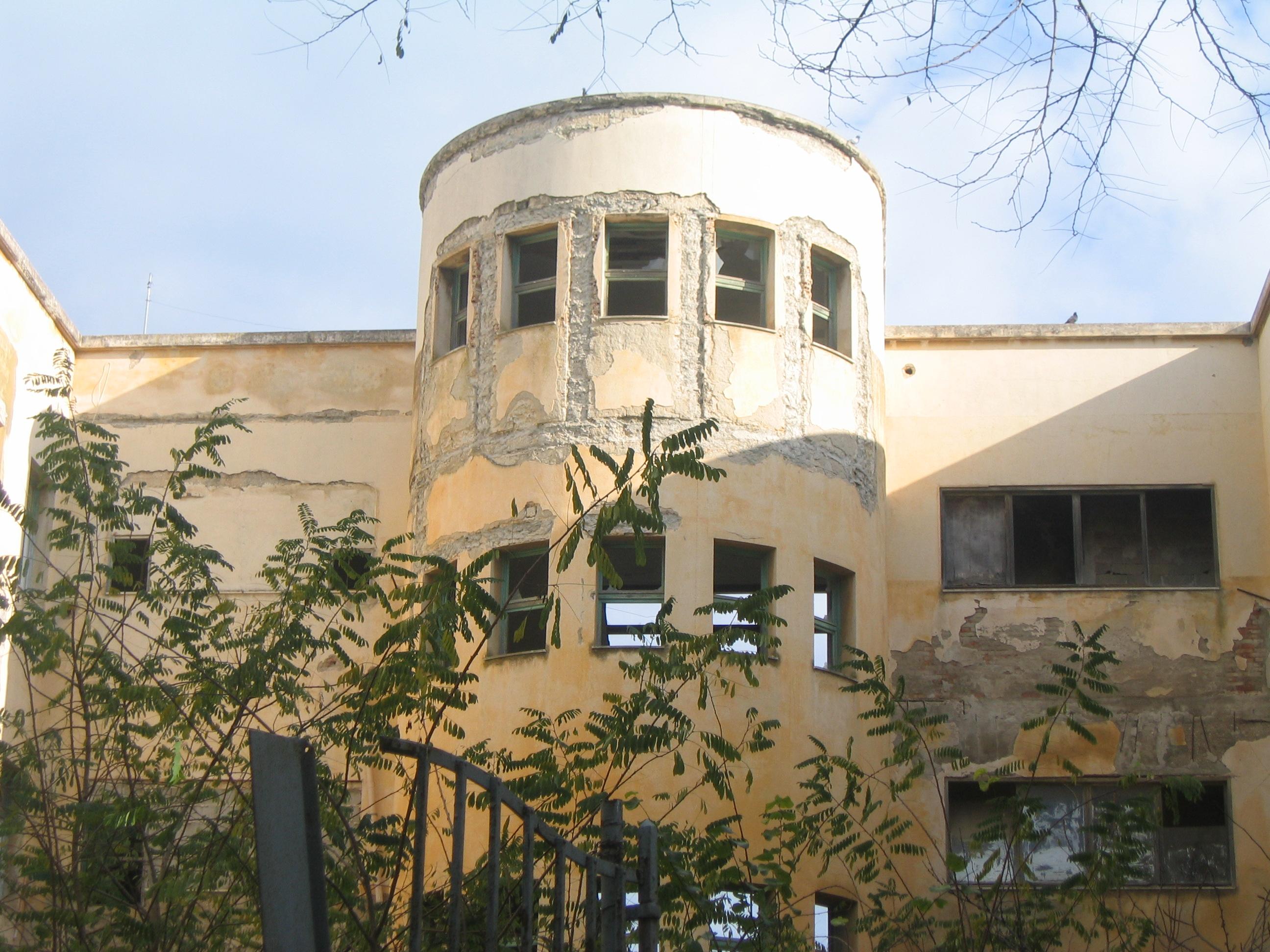 Ufficio Di Collocamento Francavilla Fontana : Brindisi il centro per l impiego sarà trasferito nell ex inapli
